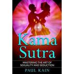 Kamasutra: Mastering the Art of Sexuality and Seduction, Hæfte