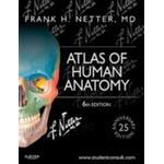 Atlas of Human Anatomy E-Book, E-bog