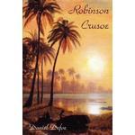 Robinson Crusoe, Paperback