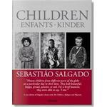 Sebastiao Salgado: Children, Hardback