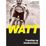 Watt: træning og konkurrence, Hardback