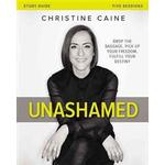 Unashamed: Drop the Baggage, Pick Up Your Freedom, Fulfill Your Destiny, Hæfte