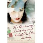 Guernsey Literary and Potato Peel Pie Society, E-bog