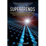 Supertrends: Winning Investment Strategies for the Coming Decades, Hardback