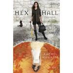 Hex Hall - Dæmonglas (Bind 2), Paperback