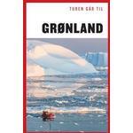Turen går til Grønland, Hæfte
