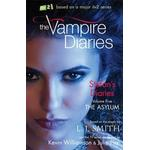 Vampire Diaries: Stefan's Diaries: The Asylum, Hæfte