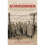 The Stigma of Surrender, Paperback