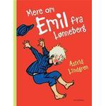 Mere om Emil fra Lønneberg, Hardback