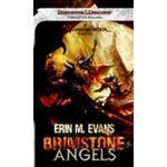 Brimstone Angels, E-bog