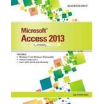 Microsoft Access 2013, Paperback