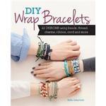 DIY Wrap Bracelets, Paperback