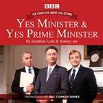 Yes Minister & Yes Prime Minister, Lydbog CD
