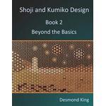Shoji and Kumiko Design: Book 2 Beyond the Basics, Hæfte