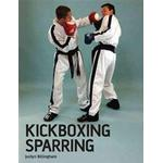 Kickboxing Sparring, Paperback