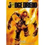 Judge Dredd, Hæfte