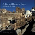 My heritage Bøger Architectural Heritage of Yemen: Buildings That Fill My Eye, Hæfte