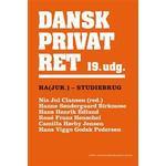 Dansk privatret: HA (jur.) - studiebrug, Hæfte
