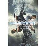 Divergent bog Bøger Divergent - Oprøreren: Oprøreren (Bind 2), Hardback
