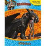 Dragons - busy book, Hardback