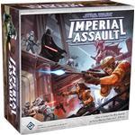 Rollespil Fantasy Flight Games Star Wars: Imperial Assault