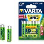 Varta Accu AA 2600mAh 4-pack