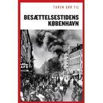 Turen går til besættelsestidens København, E-bog