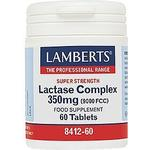 Super Strength Lactase Complex 350mg 60stk