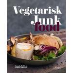 Vegetarisk Junk Food, Hardback