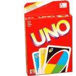 Brætspil Mattel UNO