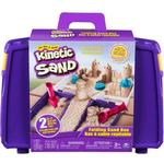 Kinetisk sand Spin Master Kinetic Sand Folding Sand Box