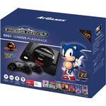 Spillekonsoller AtGames Sega Mega Drive Classic Mini HD
