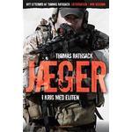 Jæger: i krig med eliten, Paperback