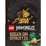 LEGO Ninjago: Spinjitzu (Inbunden, 2017)