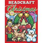 Beadcraft Christmas: Holiday Patterns for Perler, Qixels, Hama, Simbrix, Fuse, Melty, Nabbi, Pyslla, Cross-Stitch and More! (Häftad, 2016)
