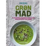 Meyers grøn mad (Inbunden, 2017)