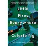 Little Fires Everywhere (E-bok, 2017)