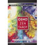Osho zen tarot box (svensk) (Övrigt format, 1999)