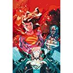 Superwoman Vol. 2 (Rebirth)
