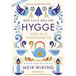 Den lille bog om HYGGE, E-bog