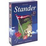 Flagning Danomast Stand 300x50cm