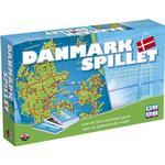 Brætspil Danspil Danmark Spillet