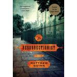 The Resurrectionist (Pocket, 2014)