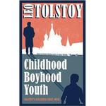 Childhood, Boyhood, Youth (Pocket, 2016)