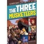 Three Musketeers (Häftad, 2016)