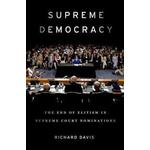 Supreme Democracy (Inbunden, 2017)