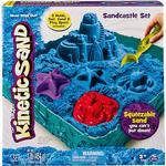 Kinetisk sand Spin Master Kinetic Sand Sandcastle Set