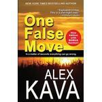 One False Move (Häftad, 2017)