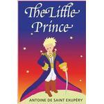 Little prince (Inbunden, 2015)