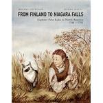 From Finland to Niagara Falls: Explorer Pehr Kalm in North America 1748-1751 (Häftad, 2015)